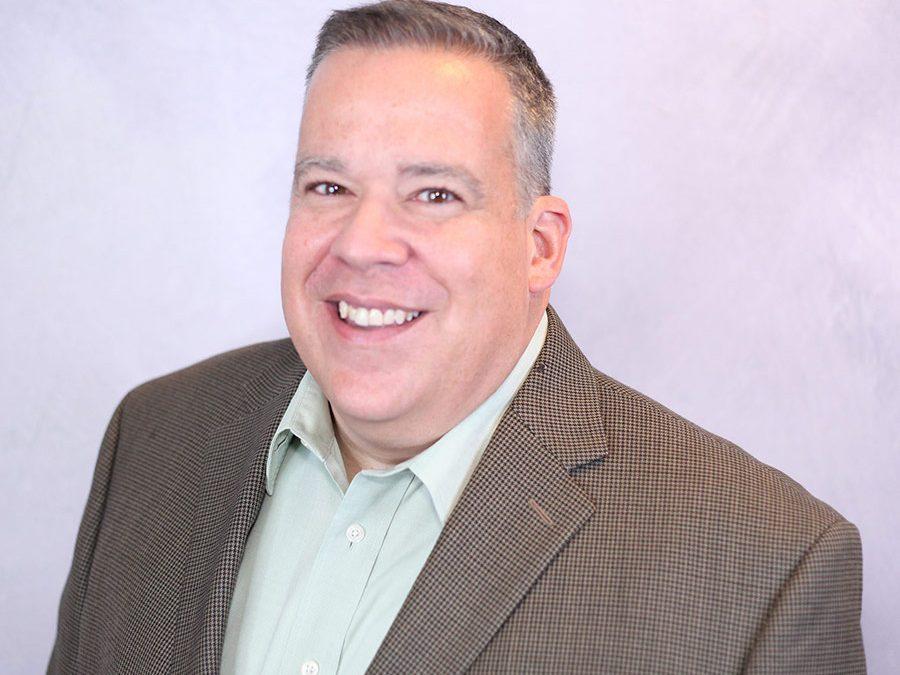 Magnitude Lighting Names Jim Giorgio Director of Sales
